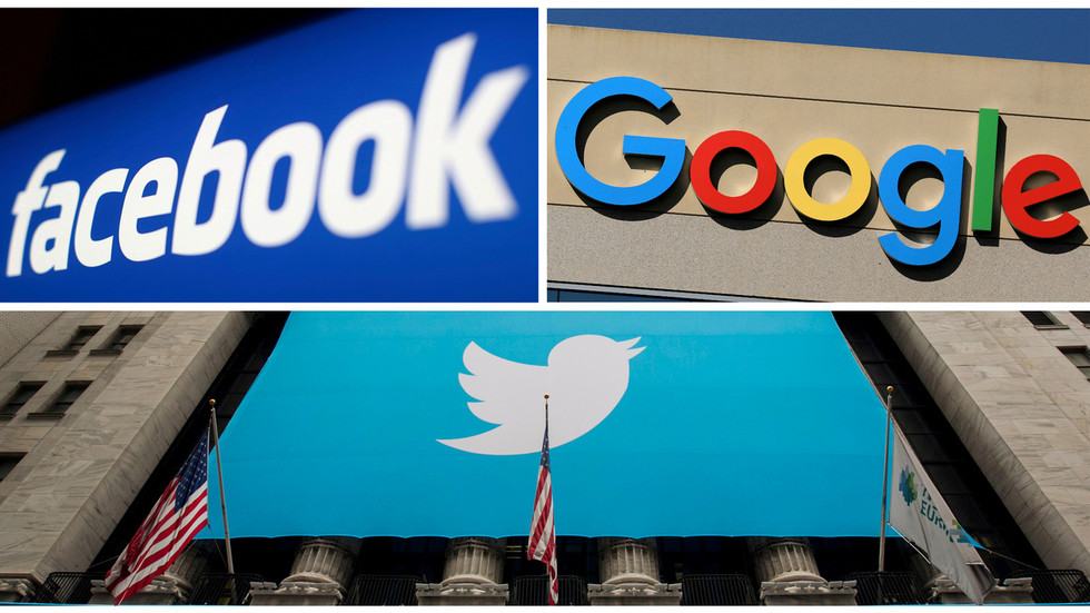 UK warns Facebook, Twitter & other social platforms to better protect users from harmful content or face huge fines
