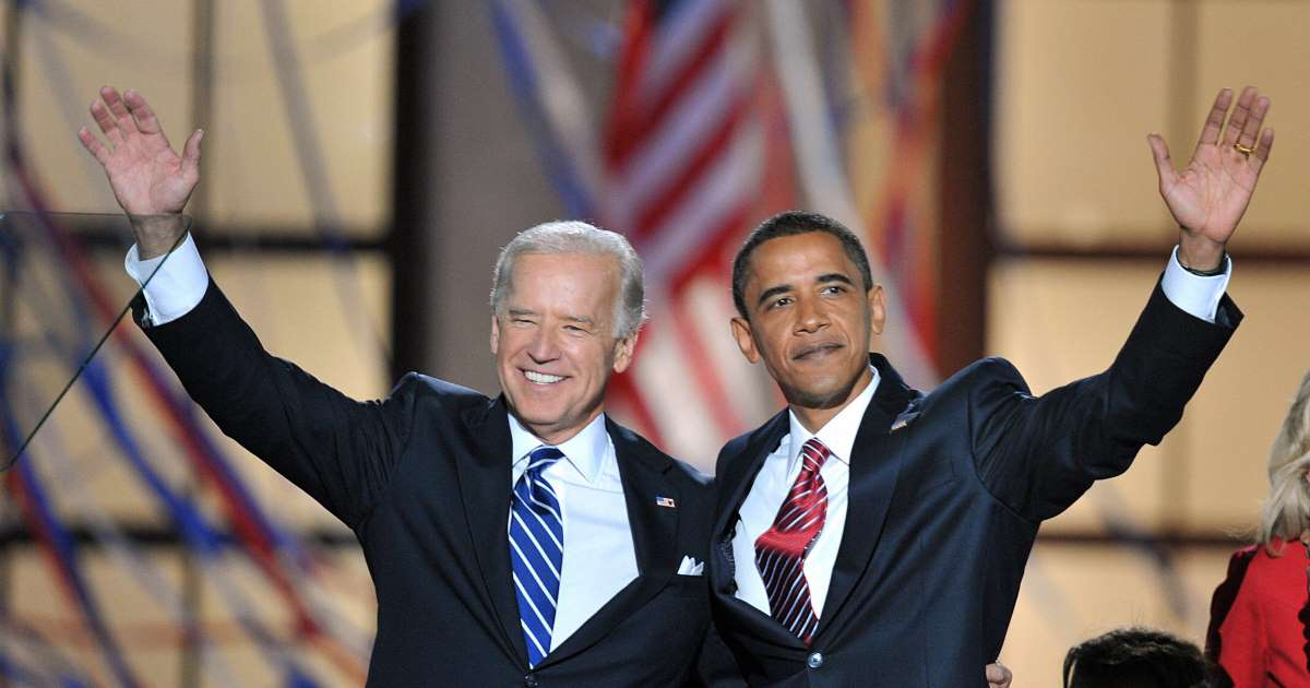 Obama's economic failures drive Biden's push to 'go big' with stimulus